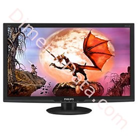 Jual PHILIPS Monitor LED [273E3LHSB]